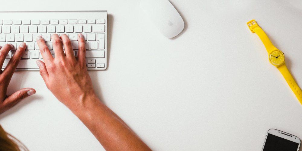 Tại sao mình viết blog? Why blog?